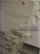 Final Fantasy X 10 High Rank Piano Sheet Music Collection Book