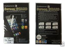 PROFESSIONAL SCREEN GUARD FOR I PHONE 5