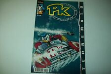 PKNA PAPERINIK(NEW ADVENTURES)RELOADED WALT DISNEY N.4-TERREMOTO-OTTOBRE 2005 OT