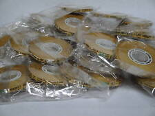 "144 ROLLS - CRAFT TAPE - ATG PHOTO TAPE - 1/4"" X 36YD"