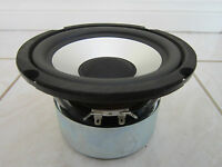 "NEW 6.5"" SubWoofer Speaker.Audio.6-1/2.BASS.Shielded.8 ohm Woofer six half inch"