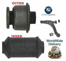 POUR CHRYSLER PT CRUISER 2.0 2.2 2.4 00 > AVANT TRIANGLE DE SUSPENSION DOUILLES