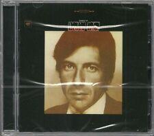 CD (NEU!) . Songs of LEONARD COHEN (dig.rem.+2 / Suzanne So long Marianne mkmbh