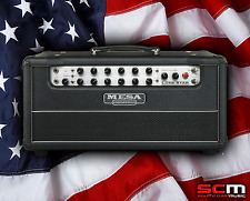 Mesa Boogie Lonestar Guitar Amplifier Head Made in the USA Free P+H Brand New!
