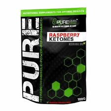 100% Pure Raspberry Ketone Powder FAT LOSS Weight Loss Diet