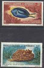 Timbres Poissons Nouvelle Calédonie PA77/8 ** lot 8714