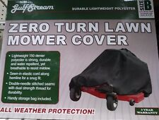 Gulf Stream Zero Turn Lawn Mower Cover Model Number LMCB1000ZB