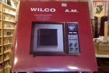 Wilco A.M. 2xLP sealed 180 gm vinyl deluxe edition AM