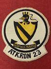 Vietnam+War+US+Navy+VA-23+Squadron+Patch