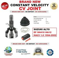 FOR SUZUKI ALTO EF SH410 HA12 HA23 1.0 1994-2002 NEW CONSTANT VELOCITY CV JOINT