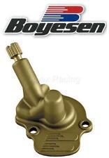 Boyesen QUICKSHOT 3 Honda CRF450R CRF450 2002-2008 Adjustable Accelerator Pump