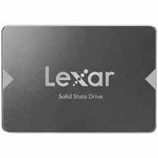 "Lexar® NS100 1TB 2.5"" SSD Solid State Drive SATA III (6Gb/s) Up to 550MB/s"