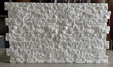 Pannello In Polistirolo EPS Finta pietra mattoncini rivestimento isola fai da te