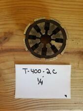 Weatherhead Hydraulic Hose Crimper Die Set T400 2c 14