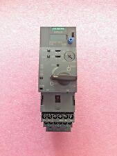 SIEMENS SIRIUS 3RA6120-1BB32 COMPACT LOAD FEEDER  , MOTOR STARTER 0.5hp