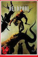 DEADPOOL PULP 1 01 TPB Hardcover intégrale Panini Marvel Dark # NEUF #
