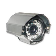 "Sunvision 480TVL Outdoor Bullet Camera 1/4"" CMOS 24 IR LEDs 3.6mm Lens (67)"