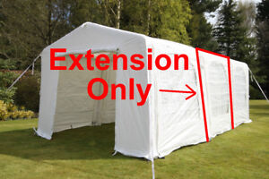 Sunncamp Inflatable Marquee Event Shelter Party Tent 4m x 2m EXTENSION ONLY