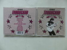 CD de musique live Blues Rock