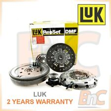 # GENUINE LUK HD CLUTCH KIT & DUAL MASS FLYWHEEL FORD FOCUS C-MAX 2.0TDCI