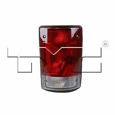 Right Side Replacement Tail Light Assembly For 2004-2013 Ford Econoline