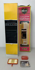 SINDY Doll Vintage Eastham E-Line Wall Oven Furniture Complete Pedigree Boxed