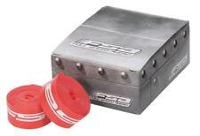 "FSA 700"" x 17mm Rim Strips Red Nylon Box/10"