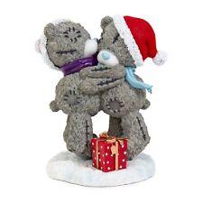 More details for big hugs me to you bear 3d figurine teddies christmas 2021