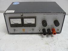 DELTA ELEKTRONIKA E018-0.6D DUAL POWER SUPPLY