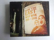 Shut Up & Dance - How the East Was Won 1989-2009 (2009) RARE 3 CD SET