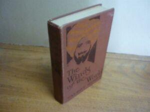 Talbot Mundy. The Winds of the World. 1920s Burt reprint. VG copy.