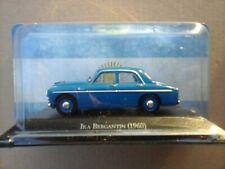 IKA BERGANTIN   année 1960      Edition SALVAT ARGENTINE 1/43 Neuf boite