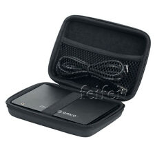 "2.5"" Carry Case Cover Pouch USB External Hard Disk Drive HDD PC & Laptop Travel"