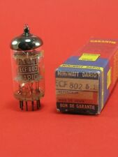MINIWATT DARIO ECF802/vintage valve tube amplifier/NOS (P4)
