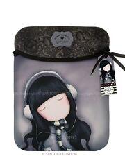 Santoro Gorjuss iPad Case Sleeve - The Song  - NEW   23759