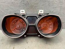 14 15 16 Hyundai Elantra Speedometer Instrument Gauge Cluster