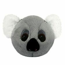 Koala Bear Maskimals Big Greeter Head Dan Dee Plush Aussie Zoo Oversized