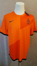 Nike Netherlands Football Shirt With Tags XL Holland