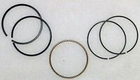 WSM Honda 200 ATC-X / TRX-SX Piston Ring Set 51-221, OE 13011-HB3-305