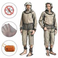 Outdoor Bug Wear Anti-Moskito-Anzug Socken Handschuhe Garn Anti-Moskito-Kleidung