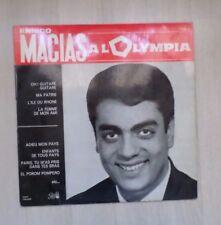 Enrico Macias à l'Olympia - Vinyl