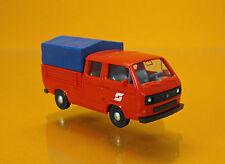 "Wiking 029306 Volkswagen VW T3 Doppelkabine -  "" ÖBB """