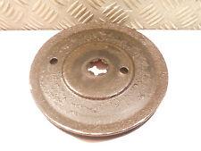 Boîte MTD 618-04072 - Poulie d'entraînement diamètre 183 mm