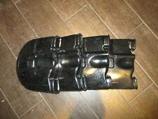 1 Kettenkasten unbenutzte Lagerware Bakelit für MZ TS 250 DDR Motorrad 22-25.041
