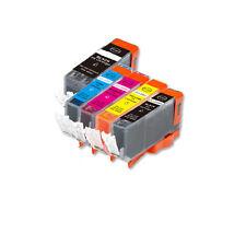 5 PK Premium Ink Set for Canon Series PGI-5BK CLI-8 Pixma iP4200 iP4300 MP500