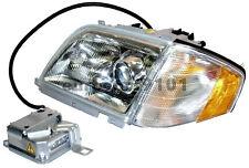 Mercedes SL500 SL320 Magneti Marelli Left Headlight LUS4692 1298208761