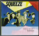 SQUEEZE  'ARGY BARGY DELUXE EDITION''   2 CD'S    SHIPS FREE TO CANADA