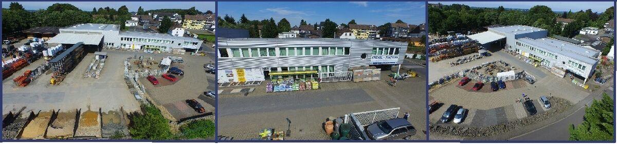 Bauzentrum Kreckel + Renzmann GmbH