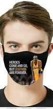 1  double layer Kobe Bryant fashion mask ,protective mask ,washable