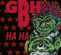 GBH – HA HA (NEW/SEALED) CD
